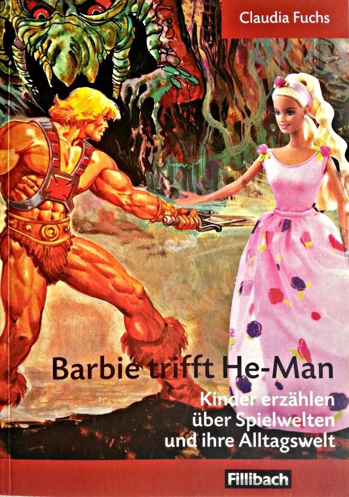 Barbie trifft He-Man